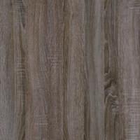 selvklæbende folie mørkebrun teak