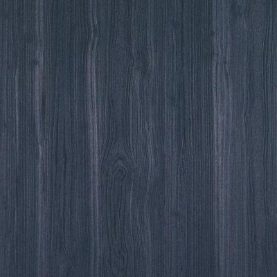 selvklæbende folie quodro mørkeblå folie med træstruktur til møbler