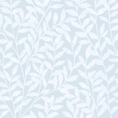 vinduesfolie i kvalitet static i bladmønster