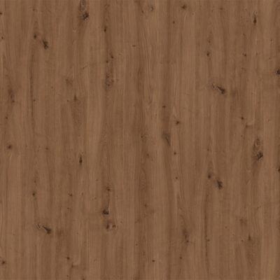 selvklæbende folie brun eg i råt useende